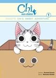 Konami Kanata et Natsume Kinoko - Chi mon chaton Tome 1 : .