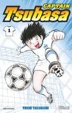 Yoichi Takahashi - Captain Tsubasa Tome 1 : .