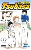 Yoichi Takahashi - Captain Tsubasa Tome 3 : Une lutte acharnée.