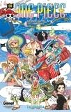 Eiichirô Oda - One Piece Tome 91 : Aventure au pays des samouraïs.