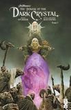 Simon Spurrier et Kelly Matthews - The power of the Dark Crystal Tome 1 : .