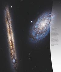 Galaxies. Au coeur des systèmes stellaires