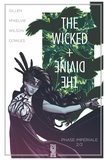 Kieron Gillen et Jamie McKelvie - The Wicked + The Divine Tome 6 : Phase impériale - 2/2.