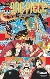 Eiichirô Oda - One Piece Tome 92 : La grande courtisane Komurasaki.