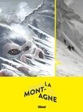 Jean-Louis Roux - Derrière la montagne - La face cachée du tableau.