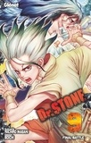 Riichiro Inagaki et  Boichi - Dr Stone Tome 9 : Final battle.
