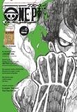 Eiichirô Oda - One Piece Magazine N° 6 : .