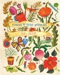 Manuel du petit jardinier sans jardin / [texte], Kirsten Bradley   Bradley, Kirsten