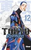 Ken Wakui - Tokyo Revengers Tome 12 : .