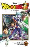 Akira Toriyama et  Toyotaro - Dragon Ball Super Tome 10 : Le voeu de Moro.