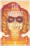 Kieron Gillen - The Wicked + The Divine Tome 7 : Postérité.