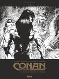 Gess - Conan le Cimmérien  : Les mangeurs d'hommes de Zamboula.