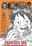 Eiichirô Oda - One Piece Magazine N° 7 : .
