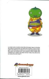 Dragon Ball Super Tome 11 La grande évasion