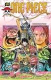L'aventure d'Oden / Eiichirô Oda | Oda, Eiichiro (1975-....) - Auteur de manga (bandes dessinées japonaises)
