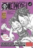 Eiichirô Oda - One Piece Magazine N° 8 : .