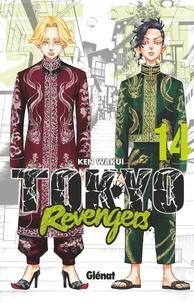 Ken Wakui - Tokyo Revengers Tome 14 : .