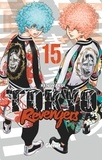 Ken Wakui - Tokyo Revengers Tome 15 : .