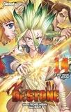 Riichiro Inagaki et  Boichi - Dr Stone Tome 14 : Le vrai visage de Médusa.