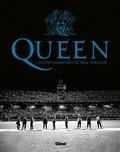 Neal Preston - Queen - Les photographies de Neal Preston.