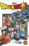 Akira Toriyama et  Toyotaro - Dragon Ball Tome 13 : .