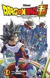 Akira Toriyama et  Toyotaro - Dragon Ball Super Tome 14 : .