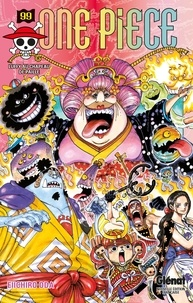 Eiichirô Oda - One Piece Tome 99 : .