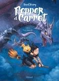 David Revoy - Pepper et Carrot 4 : Pepper et carrot - tome 04 - Tout bascule.