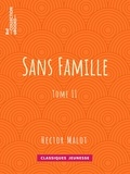 Hector Malot - Sans famille - Tome II.