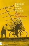 François Jarrige et Alexis Vrignon - Face a la puissance - Une histoire des énergies alternatives à l'âge industriel.
