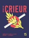 Joseph Confavreux et Rémy Toulouse - Revue du crieur N°15, 2020 : .