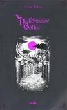 Patrick Eudeline et Gabriel Gay - Le Dictionnaire Gothic.
