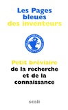 Brigitte Charrier - Les Pages bleues des inventeurs - Dictionnaire de la recherche et de la connaissance.