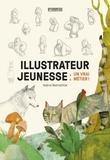 Valérie Belmokhtar - Illustrateur jeunesse : un vrai métier !.