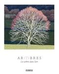 Angus Hyland et Kendra Wilson - Ar(t)bres - Les arbres dans l'art.