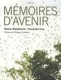 Nestor Bidadanure et Françoise Cruz - Mémoires d'avenir.