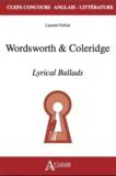 Laurent Folliot - Wordsworth & Coleridge - Lyrical Ballads.