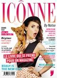 Natoo - Icônne by Natoo - Le livre qui se prend pour un magazine.