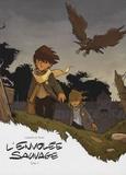 autours des palombes (Les)   Galandon, Laurent. Auteur