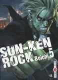 Boichi - Sun-Ken Rock Tome 5 : .