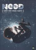 Damien Marie et Sébastien Goethals - Need Tome 1 : Contre-jour.