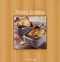 Juliette Bordat - Petits gratins - 30 recettes classiques et inattendues.