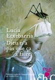 Lucía Etxebarria - Dieu n'a pas que ça à faire.