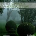 Eric Sander - Les jardins de Marqueyssac - Le belvédère de la Dordogne.