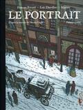 Le portrait. Tome 01 / scénario Loïc Dauvillier | Ravard, François (1981-....). Auteur