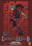 Mayumi Azuma - Elemental Gerad  : Coffret en 3 volumes : tomes 1 à 3. 1 DVD