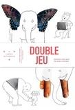 Tomi Ungerer - Double jeu - Dessins-collages de Tomi Ungerer.