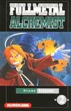 Hiromu Arakawa - Fullmetal Alchemist Tome 2 : .