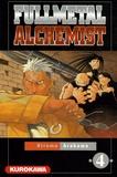 Hiromu Arakawa - Fullmetal Alchemist Tome 4 : .