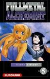 Hiromu Arakawa - Fullmetal Alchemist Tome 5 : .